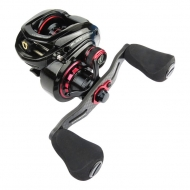 CARRETILHA LUBINA BLACK WIDOW GTS