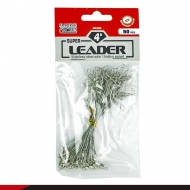 LEADER NICKEL_SUPER  4 C/50 10CM 20LB