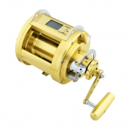 CARRETILHA MARINEPOWER MP3000