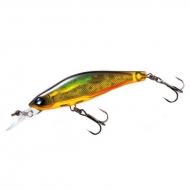 ISCA YOZURI 3DS SHAD SR (SP) F1136-HGBL 65MM
