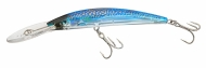 ISCA YOZURI 3D MINNOW DEEP F1153-C24 130MM