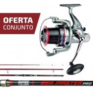 CONJ. SEA MASTER 5000+SEA M. PRO SMP-3903