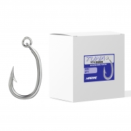 ANZOL 77128SS TUNA WITH RING