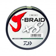 LINHA J-BRAID X8 300m