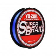 LINHA YOZURI SUPER BRAID AZUL