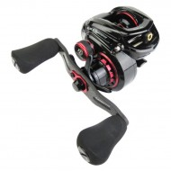CARRETILHA LUBINA BLACK WIDOW GTS-SHI 11ROL 8.3:1